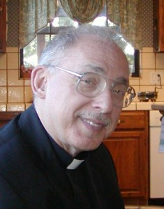 Father Tom Bonacci, C.P.